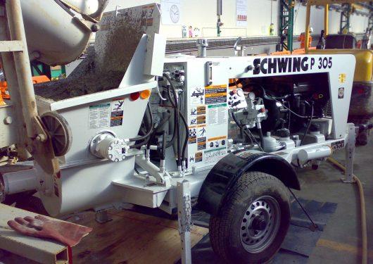 SCHWING SP305