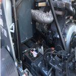 Schwing TP100 motor